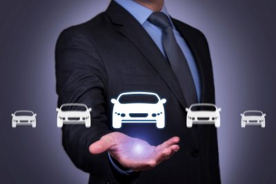 Commercial Auto Insurance Options for Alberta Business Owners