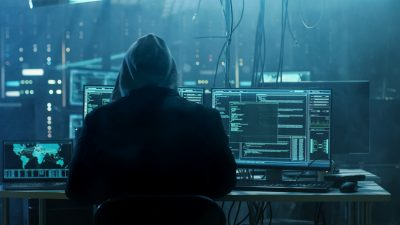 Cyber Insurance Shields You From Hackers