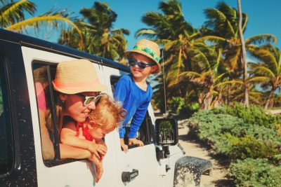 Auto Insurance When Driving in Mexico: Make Sure You're Covered!