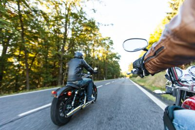 Travelling on Two Wheels: Review Your Motorcycle Insurance Before You Go